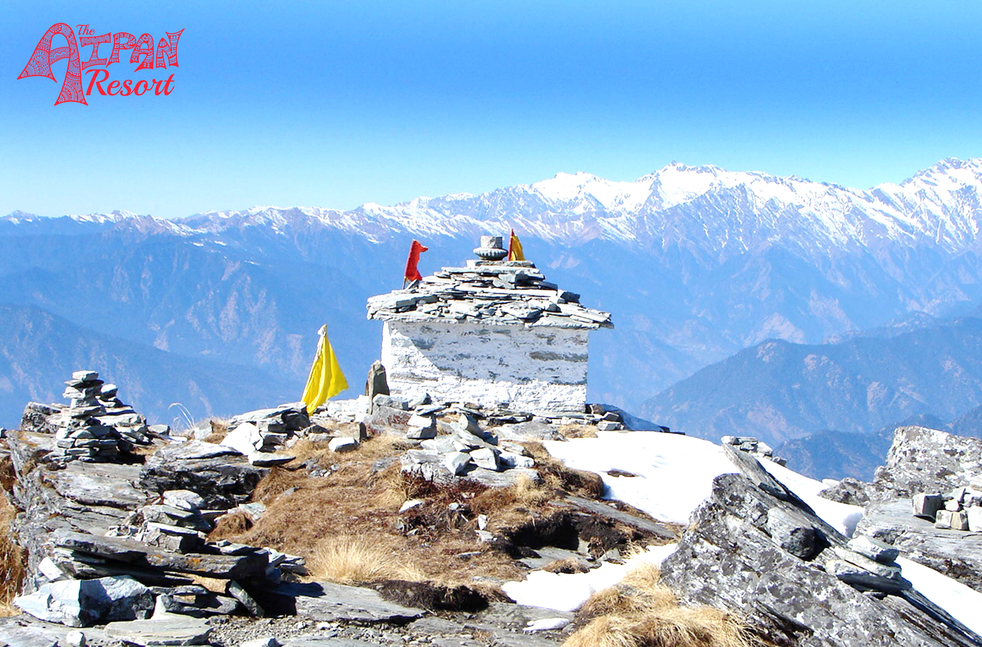 Best Places In North India To Visit For Enthusiastic Travelers